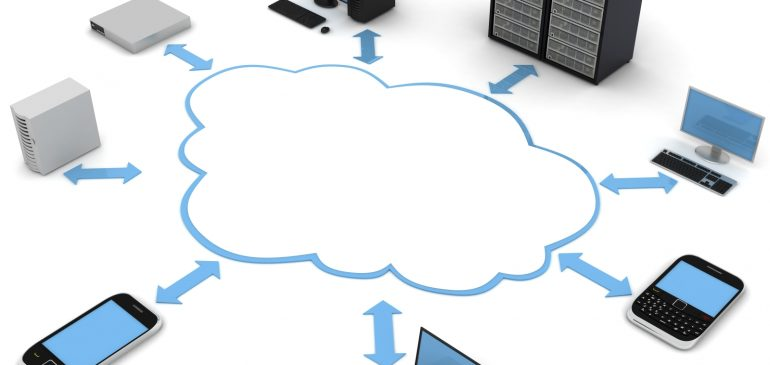 Cloud Computing, wat is dat…?