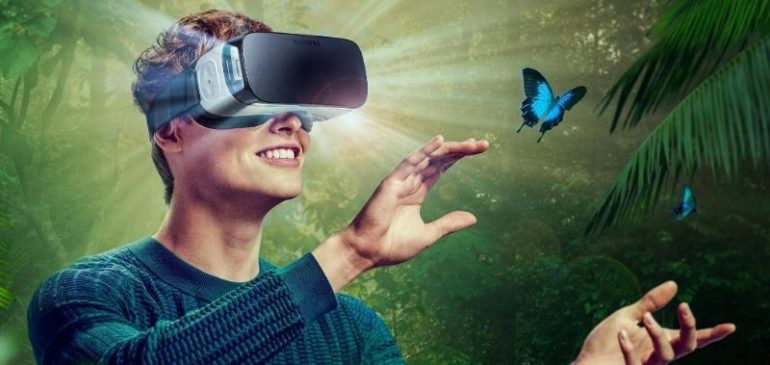 Van BIM naar Virtual Reality