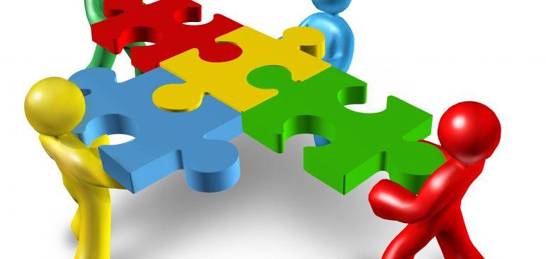 Geïntegreerde contractvormen en BIM