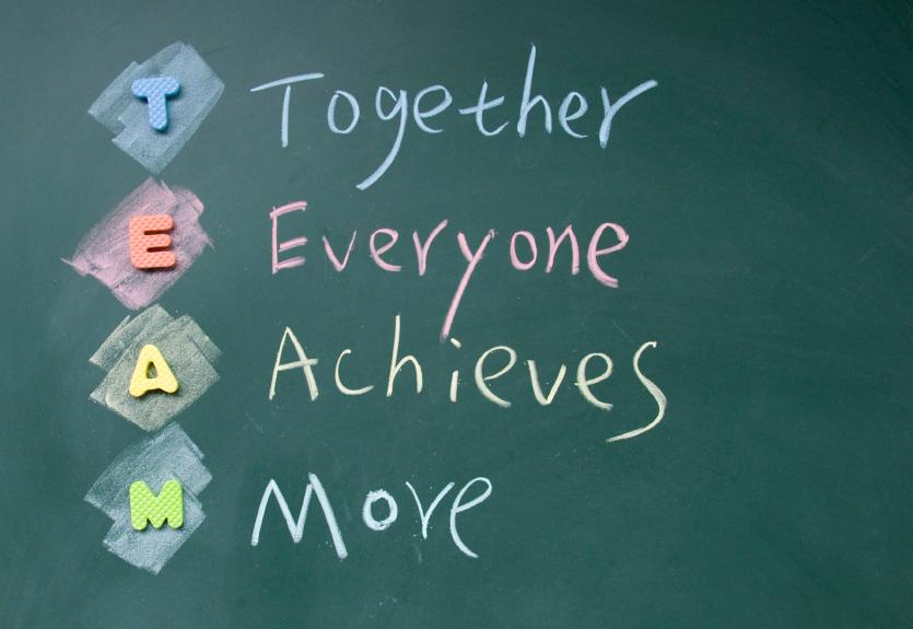 Samenwerken in het Ontwerpproces